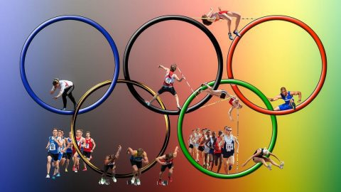 interesting facts about the Olympics