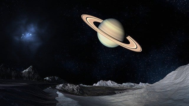 Interesting facts about Saturn