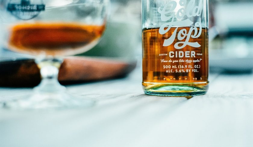 fun facts about cider