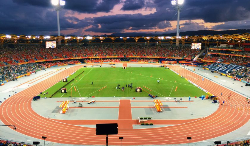 Interesting facts about Commonwealth Games
