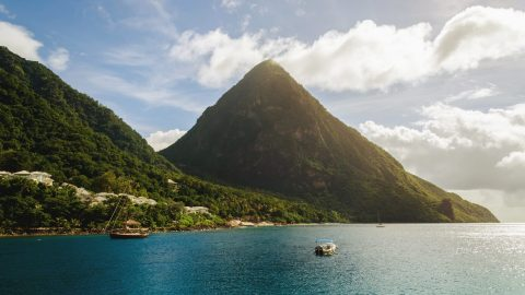 interesting facts about the Caribbean