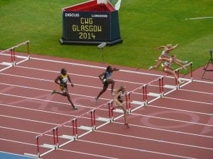 Fun Facts about the Commonwealth Games
