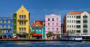 facts about Curaçao