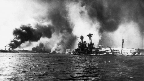 facts about Pearl Harbor