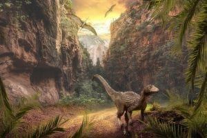 fun facts about dinosaurs
