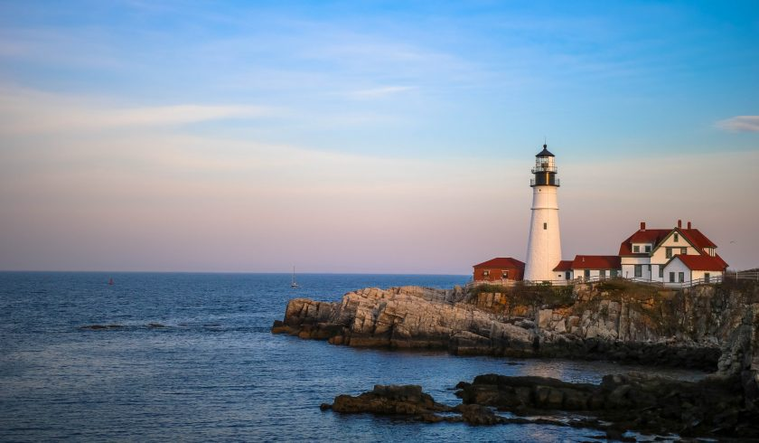 interesting facts about Maine