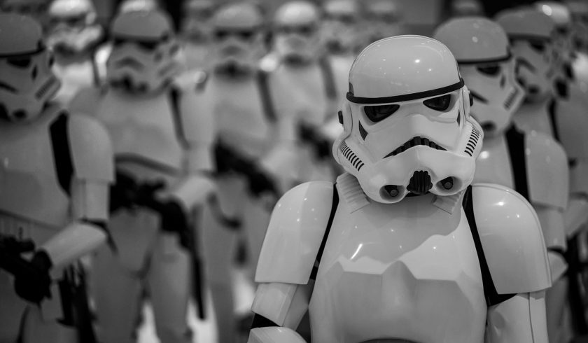 interesting facts about Star Wars