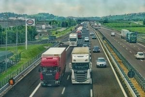 interesting facts about motorways