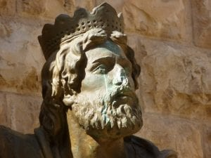 Facts about King David