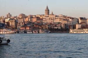 Facts about Istanbul