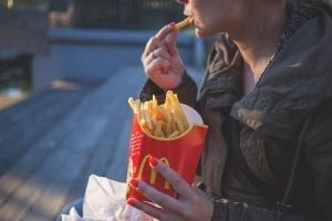 Facts about Fast Food