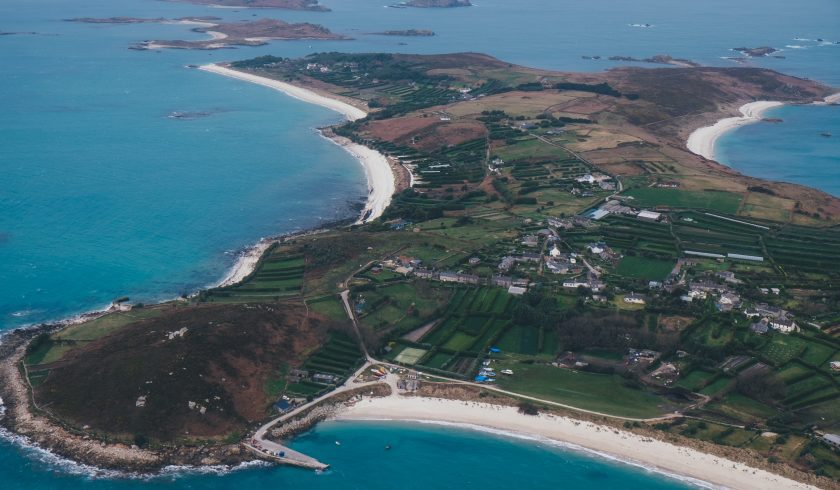 fun facts about the isles of scilly