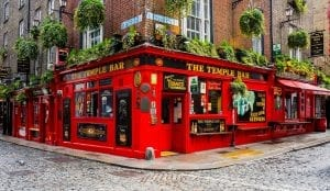 interesting facts about dublin