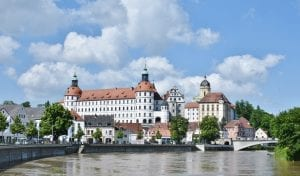 Fun Facts about the Danube