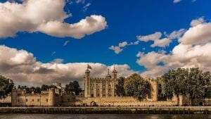 Tower of London Facts