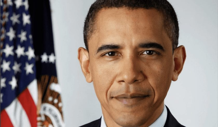 facts about Barack Obama