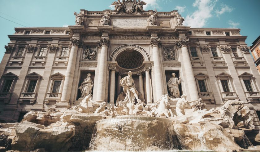 facts about Rome