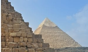 facts about pyramids
