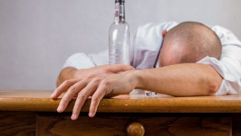 facts about alcohol addiction