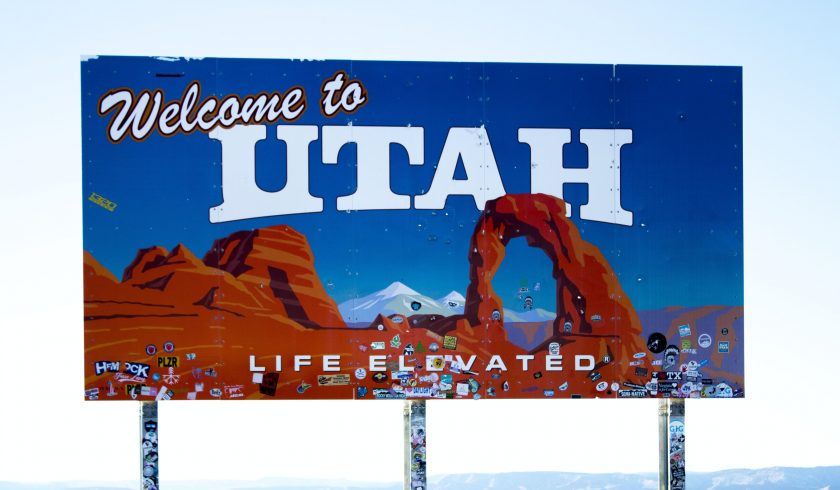 fun facts about Utah