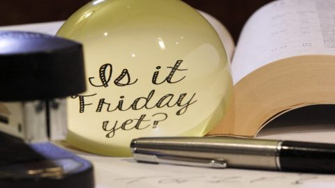 interesting facts about friday