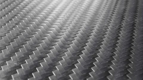 Facts about Carbon Fibre
