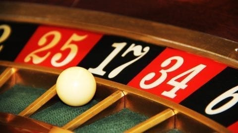 Facts about Gambling