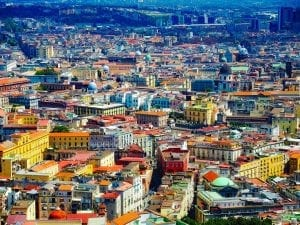 Fun facts about Naples