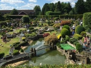 Interesting facts about Buckinghamshire