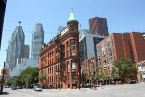 Interesting facts about Toronto