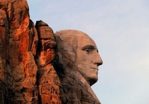 Mount Rushmore Facts