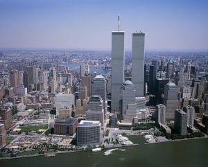 Twin Towers 9:11 Facts