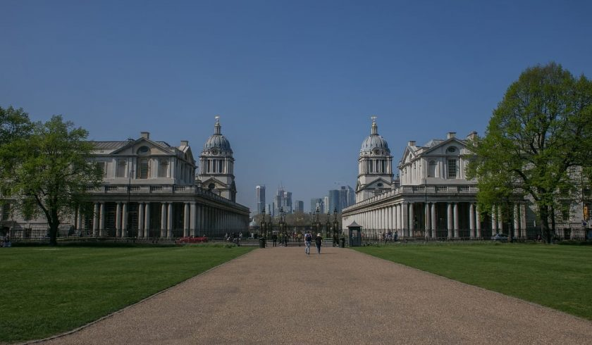Facts about Greenwich