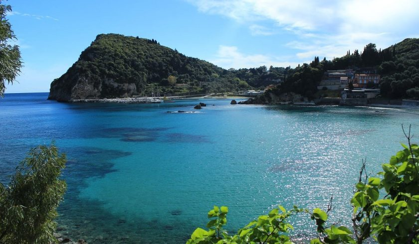 Fun Facts about Corfu