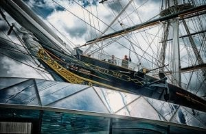 facts about cutty sark