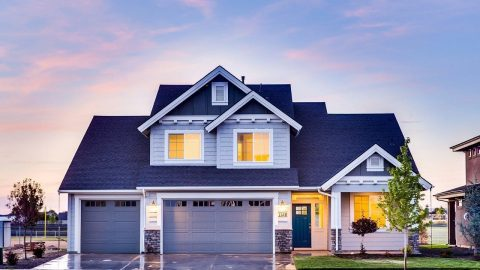 facts about mortgages
