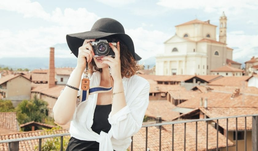 facts about photography