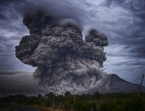 interesting facts about volcanoes