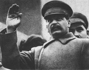 interesting stalin facts