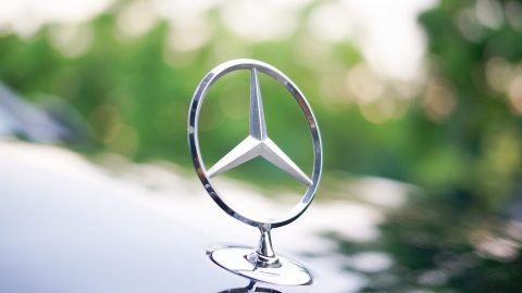facts about Mercedes Benz