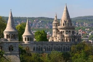 Budapest Facts