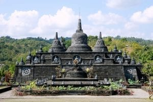 Facts about Bali