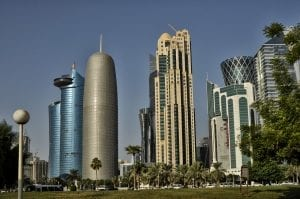 Facts about Doha