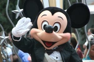Mickey Mouse Facts