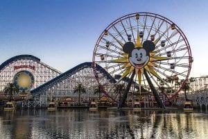 amazing facts about mickey mouse