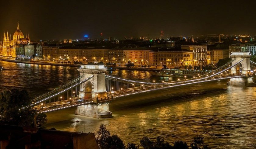 facts about budapest