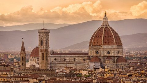 facts about florence