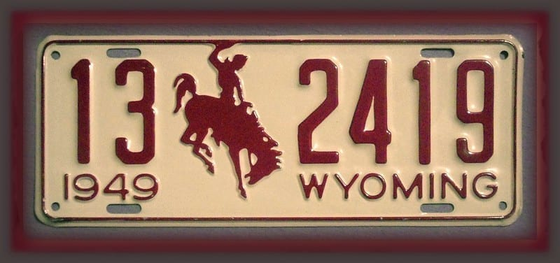 facts about wyoming