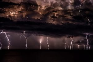 fantastic facts about lightning