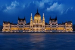interesting facts about Budapest